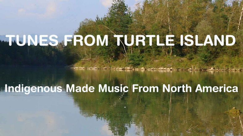 Tunes From Turtle Island