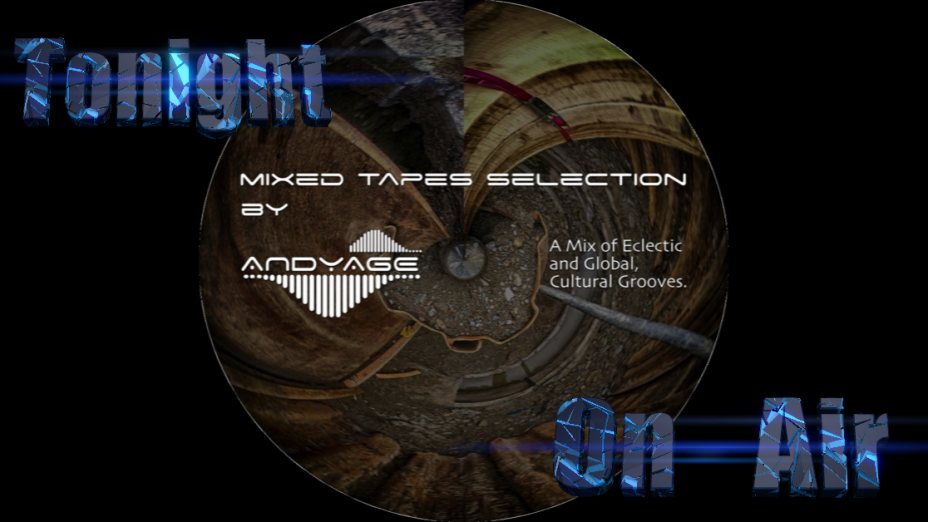 Mixed Tapes Selection - 21:00-22:30 - TONIGHT!