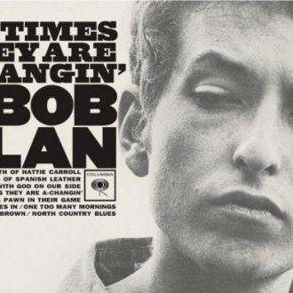 Bild zu:The Times They Are a-Changin' – zum 78. Geburtstag von Bob Dylan