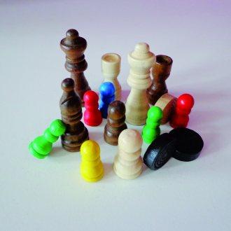Bild zu:Diversity Management