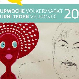 Bild zu:**AGORA_live** Kulturwoche I Kulturni teden Velikovec I Völkermarkt