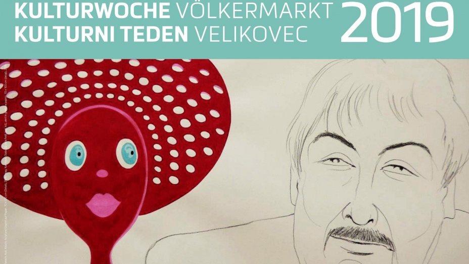 **AGORA_live** Kulturwoche I Kulturni teden Velikovec I Völkermarkt