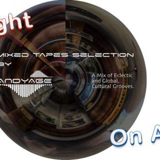 Bild zu:Mixed Tapes Selection - 21:00-22:30 - TONIGHT!