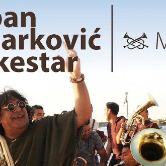 Bild zu:Boban Marković Orkestar: Mrak