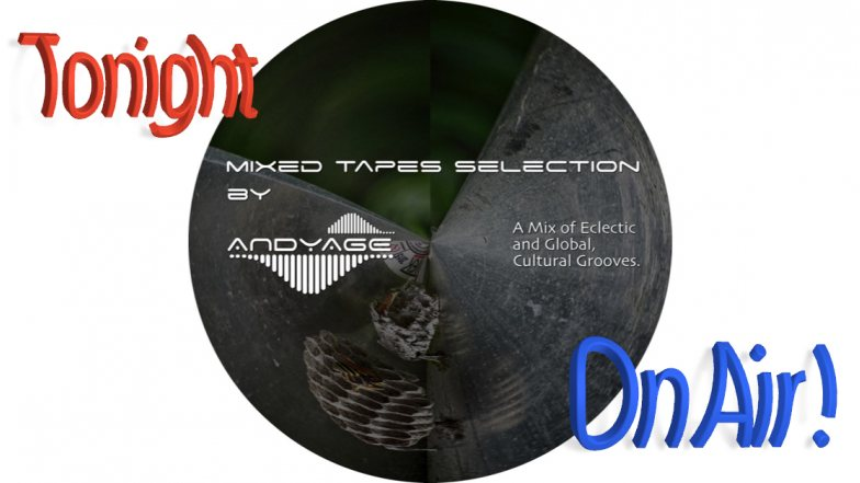 Bild zu: Mixed Tapes Selection - 21:00-22:30 - TONIGHT!